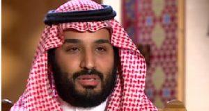 فيديو: اول مقابلة مع ولي ولي العهد السعودي