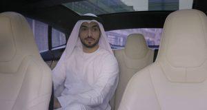 بالفيديو:التجربة الأولى للمركبات من دون سائق في دبي